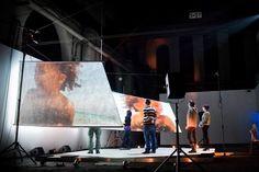www.vidmo.com.pl Flat Screen, Tv, Concert, Recital, Flatscreen, Festivals, Television Set