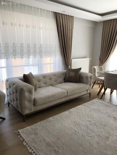 Fatma lady& house is a relaxing place that surrounds the environment as soon as you step inside . Sofa Set Designs, Living Room Designs, Living Room Decor, Turquoise Room, Colourful Living Room, Home And Deco, Decor Interior Design, Interior Livingroom, Apartment Design