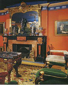 egyptian decorative art - Home Interior Design Ideas   Home Interior Design Ideas