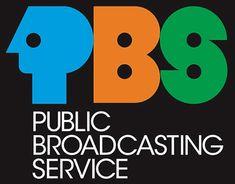 PBS, diseñador por Herb Lubalin