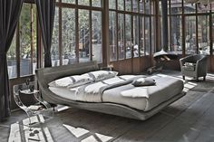SARDEGNA king size bed