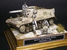 painting sequence for jagdpanther - Google Search