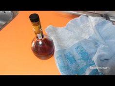 Cómo acabar con las toallas ásperas   facilisimo.com - YouTube