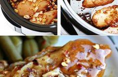Crock-Pot-Sweet-Garlic-Chicken
