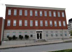Public School No. 109 in East and Northeast Baltimore, Maryland.