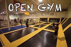 Total Sports Boys & Girls Club - gymnastics, trampoline, tumbling, cheerleading, fitness, parkour, Warren, Michigan