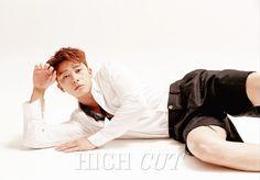 Park Seo Joon for High Cut Korea Vol. Photographed by Ahn Yeon Hoo High Cut Korea, Jung Sewoon, Dramas, Park Seo Jun, Seo Kang Joon, Kim Ji Won, Dating Coach, Cancer Man, Female Friends