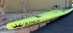 Used 18' KINGS Unlimited in San Clemente, CA $1500 OBO- Distressed Mullet Classifieds