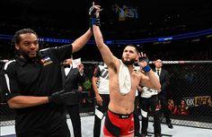 Jorge Masvidal: Kamaru Usman nie chce ze mną walczyć | FIGHT24.PL - MMA i K-1, UFC