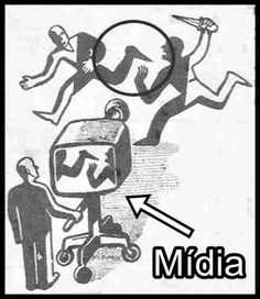 Funny pictures about Don't Let The Media Define The Way You See Things. Oh, and cool pics about Don't Let The Media Define The Way You See Things. Also, Don't Let The Media Define The Way You See Things photos. Quote Art, Art Quotes, Funny Quotes, Sarcastic Quotes, Funny Images, Funny Pictures, Pictures With Deep Meaning, Satirical Illustrations, Meaningful Pictures