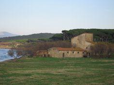 Baratti-Piombino - Toscana - Italy 2009