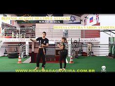 DEFESA SOCO - COMO DEFENDER VÁRIOS SOCOS EM SEQUENCIA - DEFESA PESSOAL E ARTES MARCIAIS - YouTube