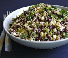 12 Healthy Lunch Ideas | anutritionisteats.com