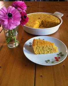 Gluten-free cornbread - Hip Girl's Guide to Homemaking - Hip Girl's Guide to Homemaking