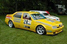 Alfa Romeo164