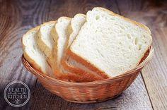 Gluten-Free Sandwich Bread using the World's Best Gluten-Free Bread Dough
