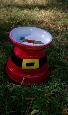 ... pot crafts on Pinterest   Clay