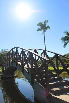 Bridge, Bridges, Attic, Bro