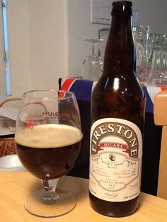Sucaba 2013 - Firestone Walker Brewing