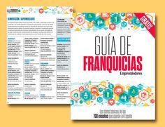 Descárgate gratis nuestra Guía de Franquicias 2017 - Muy práctico - Franquicias - Webs