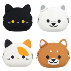 Want to win one of these cute POCHI Friends? Make sure you click on the pic and see how you can win one of five $20 gift certificates good for any purchase at http://www.pgdesign.us