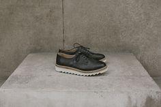 Purified Footwear