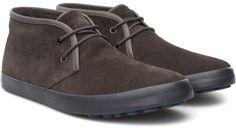 Camper Pelotas K300017-002 Ankle boots Men. Official Online Store Romania