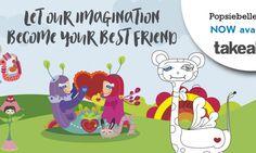 How does imagination build problem solving skills? Your Best Friend, Best Friends, Problem Solving Skills, Simple Stories, Pop, Global Warming, Imagination, Fairy Tales, Encouragement