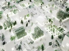 Off-Grid & Self-Sufficient: ReGen Villages with Vertical Farms | Urbanist