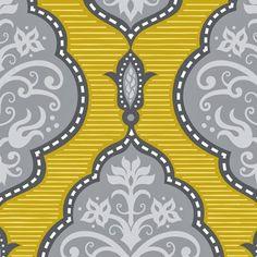 print & pattern: FABRICS - ana davis