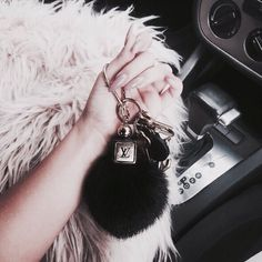 Find images and videos about pink, nails and luxury on We Heart It - the app to get lost in what you love. Carlson Young, Posh Nails, Girly Car, Just Girly Things, Random Things, Cute Cars, Fancy, How To Do Nails, Car Accessories