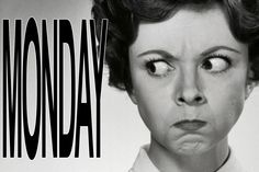 Monday… how I detest you… Monday Memes, Short Words, Funny Pictures, Funny Pics, Frases, Mondays, Fanny Pics, Fanny Pics, Funny Photos