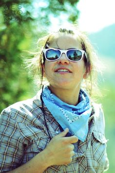1st Assistant Director (Laura Klein)
