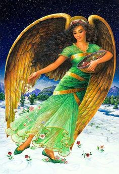 553 Best Christmas Angels images in 2019