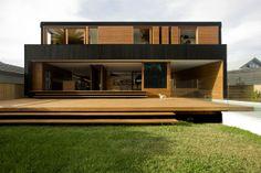 Narrabeen House -  Choi Ropiha Fighera