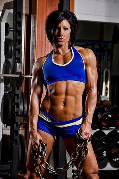 Dana Linn Bailey  I wish I looked like this!!!!