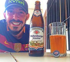 Weltenburger Kloster 1050  #WeltenburgerKloster #PuroMalteClara #TipoAbadia #Cerveja #Beer #Bier #Cerveza #Alus #SanPablo #011 #MarceloSla