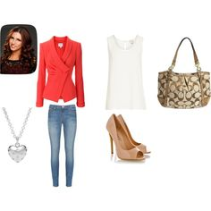 """""""buisness casual"""" by lkd200929 on Polyvore"""