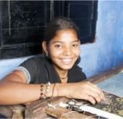 Read about one of our artisans Heena in Agra, India at our website! www.worldfinds.com #WorldFinds #FairTrade