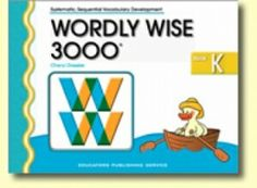 Wordly wise 3000 3rd edition free click on students for free wordly wise 3000 bk k student vibrant illustrations motivate children and keep them focused while fandeluxe Image collections