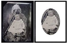 The Invisible Mother, 1800s - Retronaut