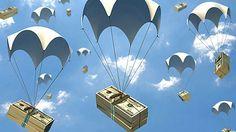 Geld existiert als Zahlungsmittel nur durch das Vertrauen in staatliche Institutionen und Zentralbanken. Doch in Wirklichkeit ist es nicht einmal das Papier wert, auf dem es gedruckt wird. Geheimak…