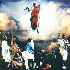"After returning with ""Crushed Glass"", the first single off his upcoming comeback project You Only Live 2wice, Freddie Gibbs is back today with ""Alexys"", produced by KAYTRANADA and BadBadNotGood.  Click to stream...