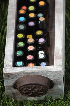 How to get started using Essential Oils