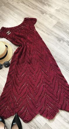 Crochet clothes 413627547027231852 - Best Free Crochet Dresses Crochet Patterns 2019 – Page 10 of 33 – hairstylesofwomens. com Source by Crochet Lace Dress, Crochet Skirts, Crochet Clothes, Filet Crochet, Knit Crochet, Crochet Baby, Crochet Style, Irish Crochet, Crochet Woman