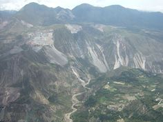 Unforgettable mountains