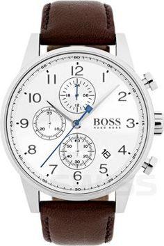 Zegarek męski Boss 1513495