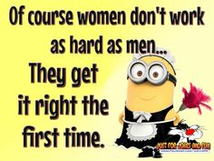 Funny Minions from Louisville PM, Saturday September 2016 PDT) - 54 pics - Minion Quotes Funny Minion Pictures, Funny Minion Memes, Minions Quotes, Funny Jokes, Minion Sayings, Minion Humor, Funny Sayings, Best Friend Quotes Funny Hilarious, Cartoon Jokes