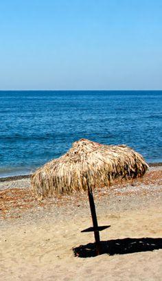 Tavronitis Beach in Chania, Crete
