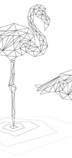 Breno Bitencourt Low Poly Studies design _007